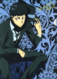 Rating: Safe Score: 3 Tags: katekyo_hitman_reborn! male yamamoto_takeshi User: Radioactive