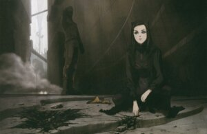 Rating: Safe Score: 6 Tags: ergo_proxy iggy re-l_mayer screening User: majoria