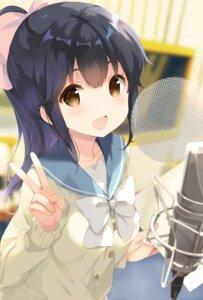 Rating: Safe Score: 49 Tags: gi(a)rlish_number qp:flapper sakura_koharu sakuragaoka_nanami seifuku sweater User: kiyoe