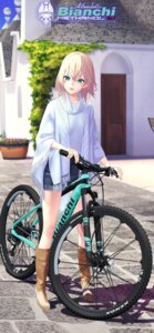 Rating: Safe Score: 17 Tags: hitomi_kazuya sweater User: Dreista