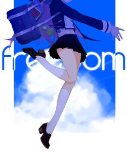 Rating: Safe Score: 40 Tags: heels prophet_chu seifuku User: nphuongsun93