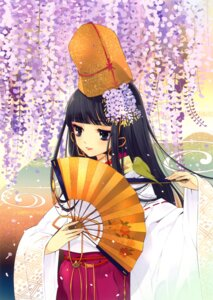 Rating: Safe Score: 25 Tags: ito_noizi miko User: WtfCakes