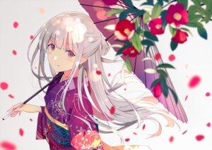 Rating: Safe Score: 50 Tags: ashima kimono umbrella User: Mr_GT