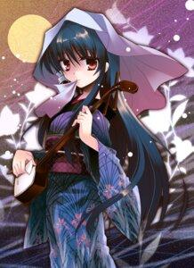 Rating: Safe Score: 13 Tags: izumi_makoto kimono User: Radioactive