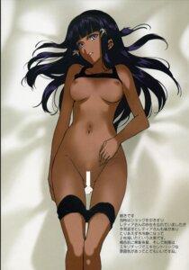 Rating: Explicit Score: 31 Tags: breasts censored cum eden_(manga) letheia moriisan-tokono morii_shizuki nipples panty_pull User: Radioactive