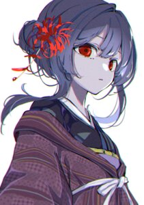 Rating: Safe Score: 22 Tags: japanese_clothes kimono morino_rinze natsume_hinako the_idolm@ster the_idolm@ster_shiny_colors User: charunetra
