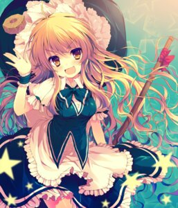 Rating: Safe Score: 76 Tags: kirisame_marisa reia touhou User: tbchyu001