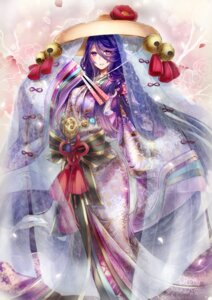 Rating: Safe Score: 16 Tags: tagme toukiden User: NotRadioactiveHonest
