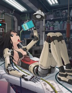 Rating: Safe Score: 20 Tags: bikini_top mecha sukabu User: Radioactive