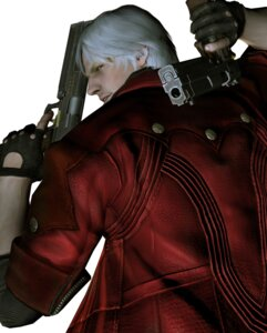 Rating: Safe Score: 6 Tags: dante devil_may_cry male User: Radioactive