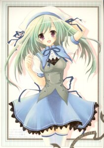 Rating: Safe Score: 14 Tags: akane_iro_ni_somaru_saka izumi_tsubasu lolita_fashion shiina_mitsuki User: Davison