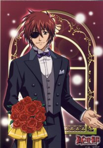 Rating: Safe Score: 3 Tags: d.gray-man eyepatch lavi male User: Radioactive