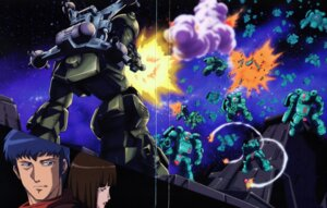 Rating: Safe Score: 3 Tags: chirico_cuvie fixme votoms User: Radioactive