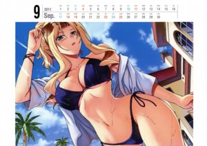 Rating: Questionable Score: 47 Tags: bikini calendar cleavage elizabeth_mably freezing kim_kwang-hyun open_shirt swimsuits wet User: YamatoBomber