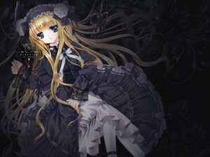 Rating: Safe Score: 19 Tags: capura.l gothic_lolita hiiragi_ryou i.s.w lolita_fashion wallpaper User: charunetra