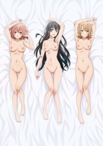 Rating: Explicit Score: 117 Tags: dakimakura isshiki_iroha naked nipples photoshop pussy uncensored yahari_ore_no_seishun_lovecome_wa_machigatteiru. yuigahama_yui yukinoshita_yukino User: Masutaniyan