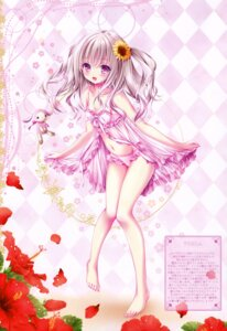 Rating: Safe Score: 65 Tags: feet see_through swimsuits tinkerbell tinkle User: kiyoe
