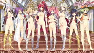 Rating: Explicit Score: 255 Tags: aliasing armor effordom_soft fujikura_miyabi jyukishi_cutie_bullet loli minami_mayu naked naked_cape nipples photoshop pussy reina_do_medeshis sara_tifal thighhighs uncensored yuuki_hagure yuuna_de_medishi User: Masutaniyan