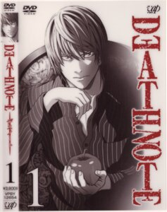 Rating: Safe Score: 4 Tags: death_note male yagami_light User: Radioactive