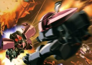 Rating: Safe Score: 3 Tags: gun gundam mecha victory_gundam User: Radioactive