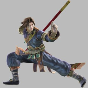 Rating: Safe Score: 4 Tags: kilik male namco soul_calibur soul_calibur_iv weapon User: Yokaiou