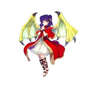 Rating: Questionable Score: 19 Tags: dress fire_emblem fire_emblem:_seima_no_kouseki fire_emblem_heroes myrrh nintendo ordan wings User: fly24