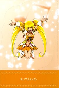 Rating: Questionable Score: 7 Tags: heartcatch_pretty_cure! heels myoudouin_itsuki pretty_cure User: drop