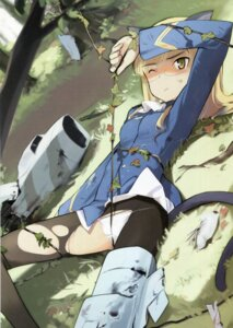 Rating: Safe Score: 17 Tags: shimada_humikane strike_witches tagme User: red_destiny