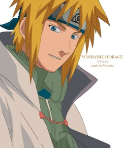 Rating: Safe Score: 6 Tags: male namikaze_minato naruto signed vector_trace User: Davison