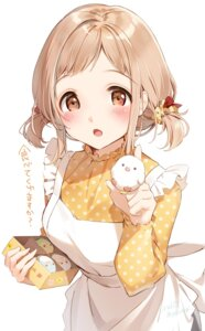 Rating: Safe Score: 39 Tags: sakuragi_mano shiratama_akane the_idolm@ster the_idolm@ster_shiny_colors User: Mr_GT