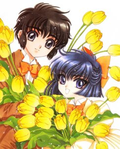 Rating: Safe Score: 2 Tags: clamp clamp_school_detectives ijuuin_akira ookawa_utako User: Share