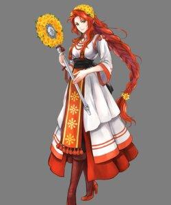 Rating: Safe Score: 5 Tags: dress fire_emblem fire_emblem:_souen_no_kiseki fire_emblem_heroes heels nintendo tiamat transparent_png wada_sachiko weapon User: Radioactive