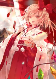 Rating: Safe Score: 17 Tags: flandre_scarlet miko pointy_ears remilia_scarlet sakusyo touhou umbrella wings User: Dreista