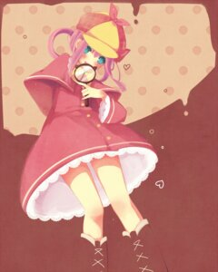 Rating: Safe Score: 17 Tags: dress mikuri_yoru sherlock_shellingford tantei_opera_milky_holmes User: charunetra