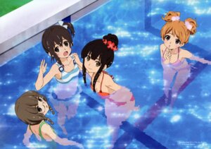 Rating: Questionable Score: 33 Tags: aoi_akira bikini cleavage kominato_ruuko kurebayashi_yuzuki megane selector_infected_wixoss selector_spread_wixoss swimsuits tagme uemura_hitoe wet User: Radioactive