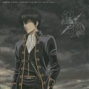 Rating: Safe Score: 7 Tags: gintama hijikata_toushirou male User: Davison