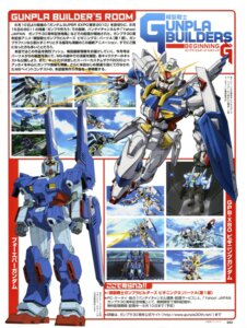 Rating: Safe Score: 1 Tags: gundam mecha User: harimahario