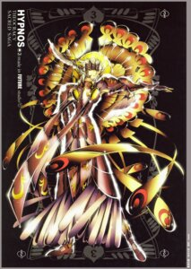 Rating: Safe Score: 9 Tags: future_studio hypnos male saint_seiya User: Radioactive