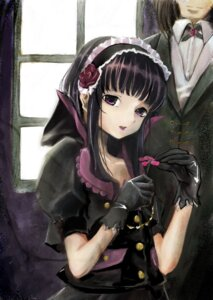 Rating: Safe Score: 16 Tags: gothic_lolita kazumiya_akira lolita_fashion User: yumichi-sama