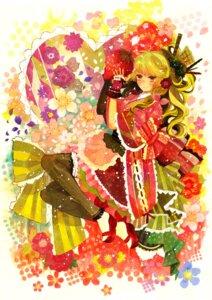 Rating: Safe Score: 5 Tags: lolita_fashion mukimuki_mayuge wa_lolita User: Radioactive