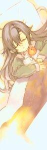Rating: Safe Score: 2 Tags: kuhouin_murasaki kurenai yamamoto_yamato User: charunetra