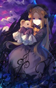 Rating: Safe Score: 21 Tags: abigail_williams_(fate/grand_order) baisi_shaonian dress fate/grand_order gothic_lolita lolita_fashion User: RyuZU
