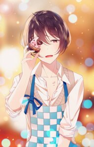 Rating: Safe Score: 13 Tags: ensemble_stars! junpaku_karen male sakuma_ritsu User: charunetra