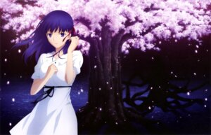 Rating: Safe Score: 57 Tags: ajiki_kei dress fate/stay_night fate/stay_night_heaven's_feel matou_sakura User: drop