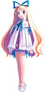 Rating: Safe Score: 16 Tags: bloomers disgaea duplicate flonne harada_takehito User: Radioactive