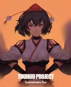 Rating: Safe Score: 14 Tags: shameimaru_aya sola7764 touhou User: sylver650