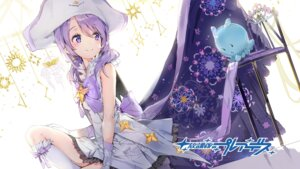 Rating: Safe Score: 110 Tags: anmi dress houkago_no_pleiades nanako_(houkago_no_pleiades) pleiadian User: Victor2015