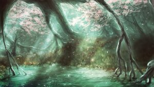 Rating: Safe Score: 43 Tags: landscape smile_(qd4nsvik) wallpaper User: charunetra