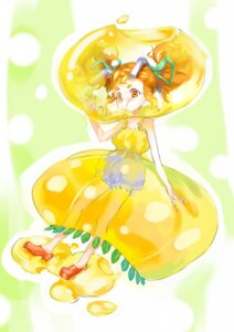 Rating: Safe Score: 5 Tags: c.c._lemon c.c._lemon_(character) daible User: eridani