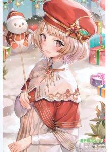 Rating: Safe Score: 41 Tags: final_fantasy final_fantasy_xiv hyur momoko_(momopoco) sashimi_necoya tagme User: kiyoe